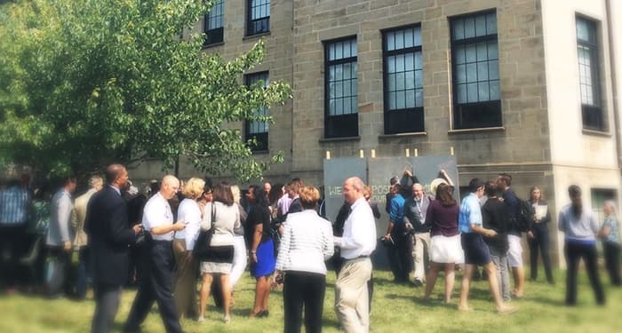 Masters Community Development